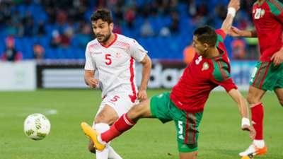 Oussama Haddadi Tunisie