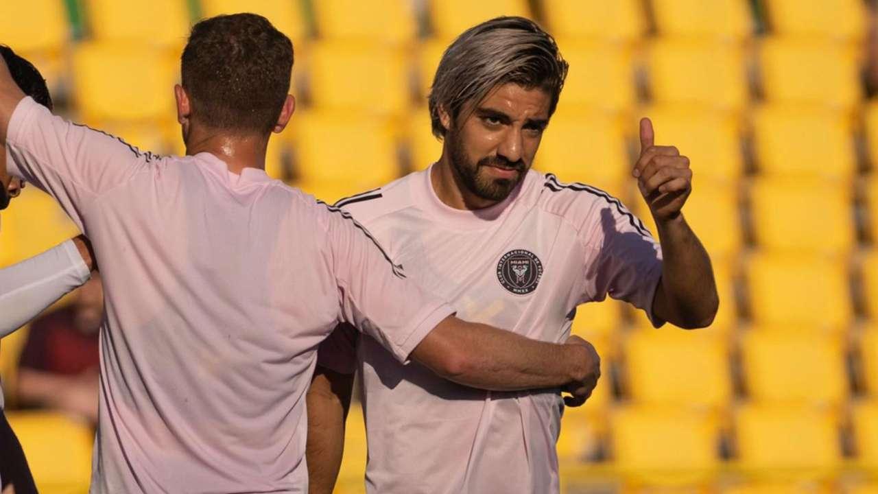 Pizarro Inter Miami