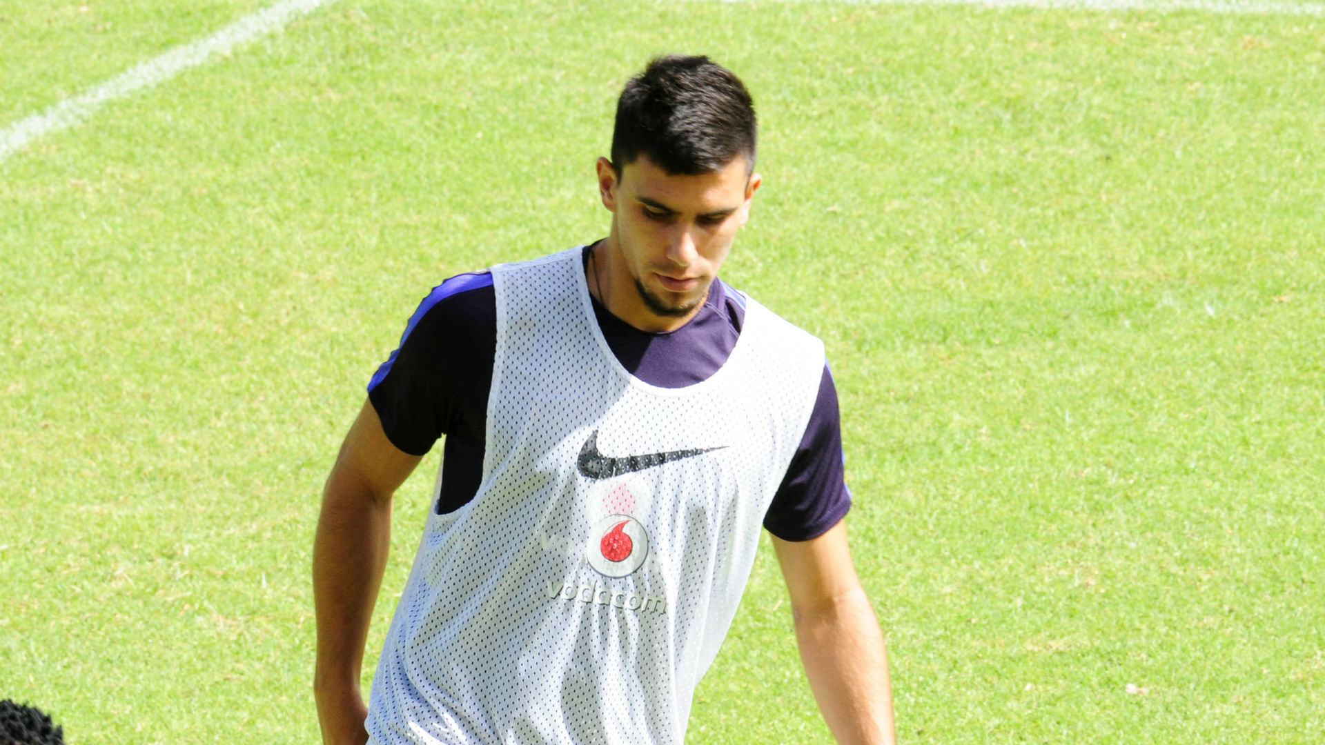 Leaving Kaizer Chiefs for Bidvest Wits was an easy decision - Gordinho