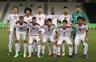 Qatar NT