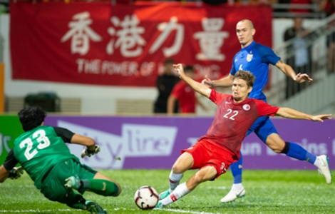 Hong Kong vs Bahrain: Prediction, Lineups, Team News, Betting Tips & Match Previews