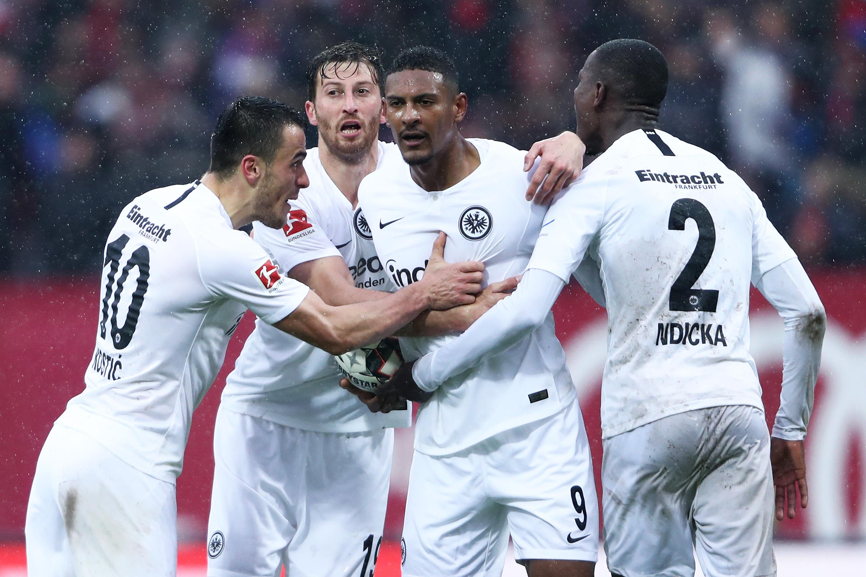 Vfb Stuttgart Eintracht Frankfurt Live Stream