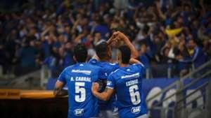 Pedro Rocha Cruzeiro Atlético-MG Copa do Brasil 11072019