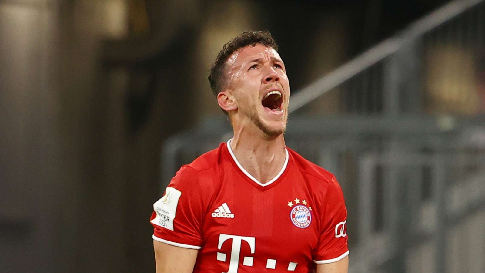 Perisic Bayern 2020
