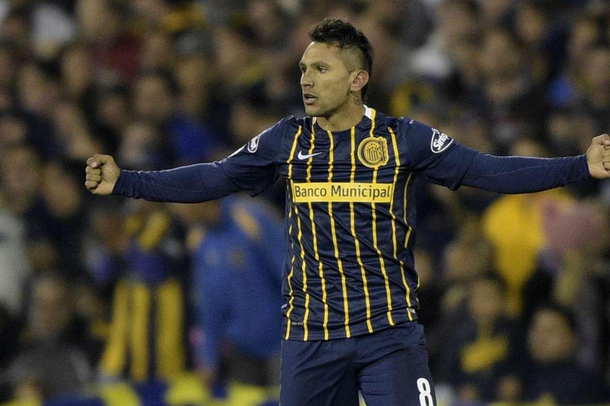 Sevilla announce signing of Walter Montoya from Rosario Central ...