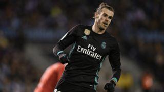 Gareth Bale Real Madrid Celta Vigo