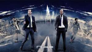 Tim Terbaik Gabungan Juventus & Real Madrid
