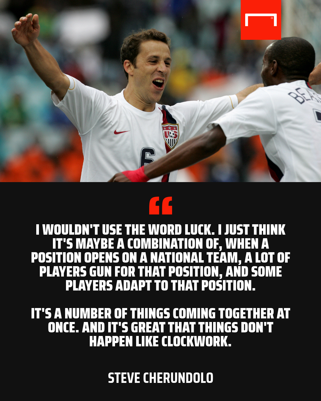 Dest, Cannon, Reynolds: How USMNT's position of weakness became a strength
