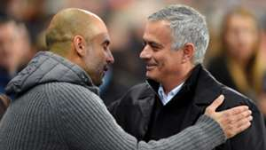 Mourinho: I have better feelings for Guardiola than you can imagine