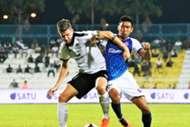Igor Zonjic, Terengganu, Nabil Latpi, Ultimate, Malaysian FA Cup, 02042019