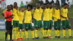 South Africa, Cosafa Cup, June 2019