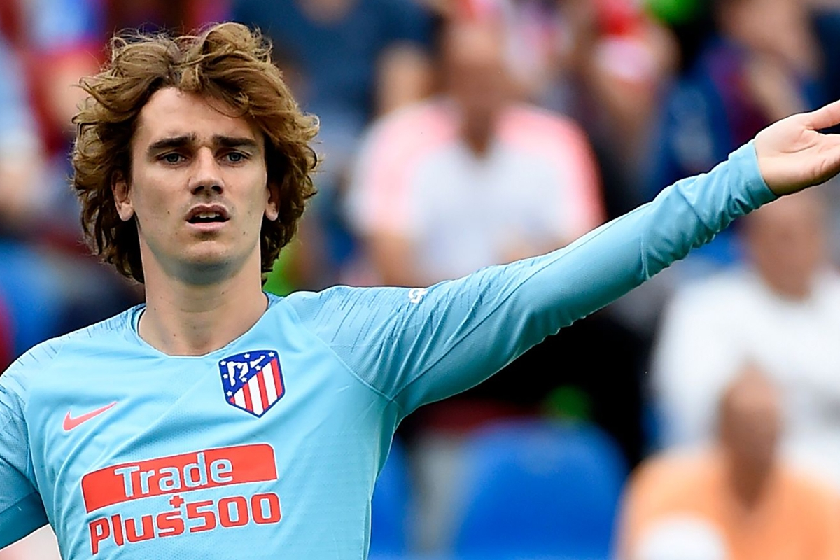 Transfer News And Rumours Live Barca Pay Out Griezmann Release