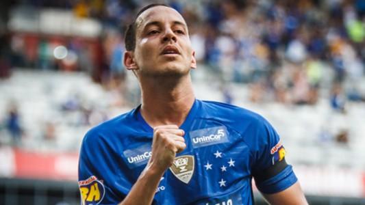 Rodriguinho Cruzeiro 2019