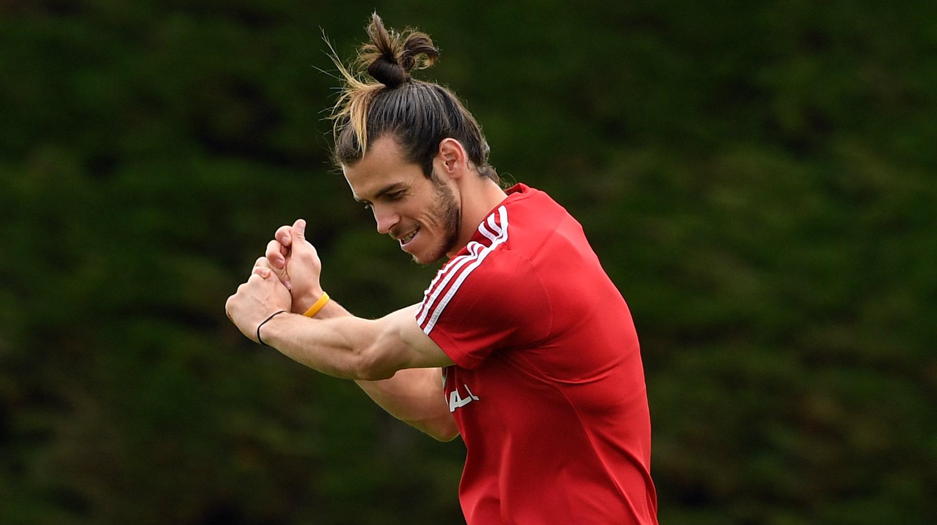 """Real Madrid - Bale : """"Le golf ? Beaucoup de gens ont des problèmes avec ça"""""""
