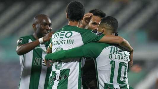 Gelson Dala scores as Rio Ave edge Sporting Braga in seven-goal thriller   Goal.com