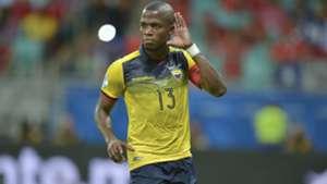 Enner Valencia Chile Ecuador Copa America 21062019