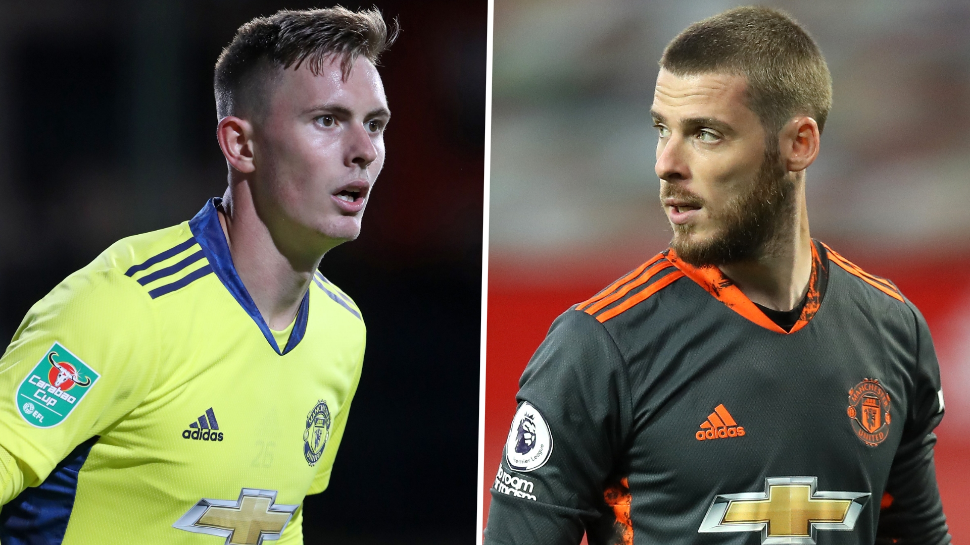 Henderson in line for more Manchester United starts with De Gea return date unclear