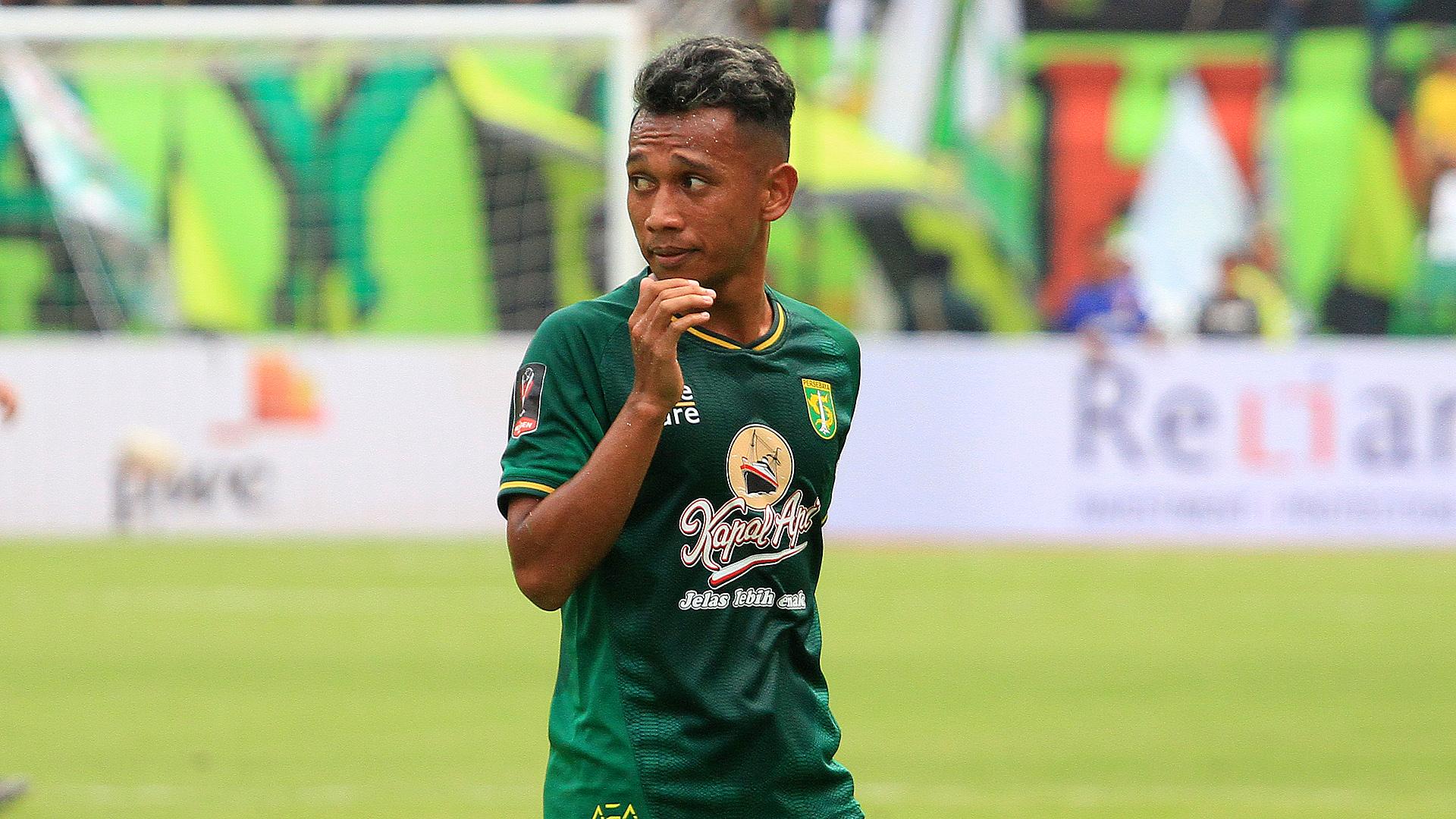 Irfan Jaya Sulit Temukan Next Bepe Goalcom