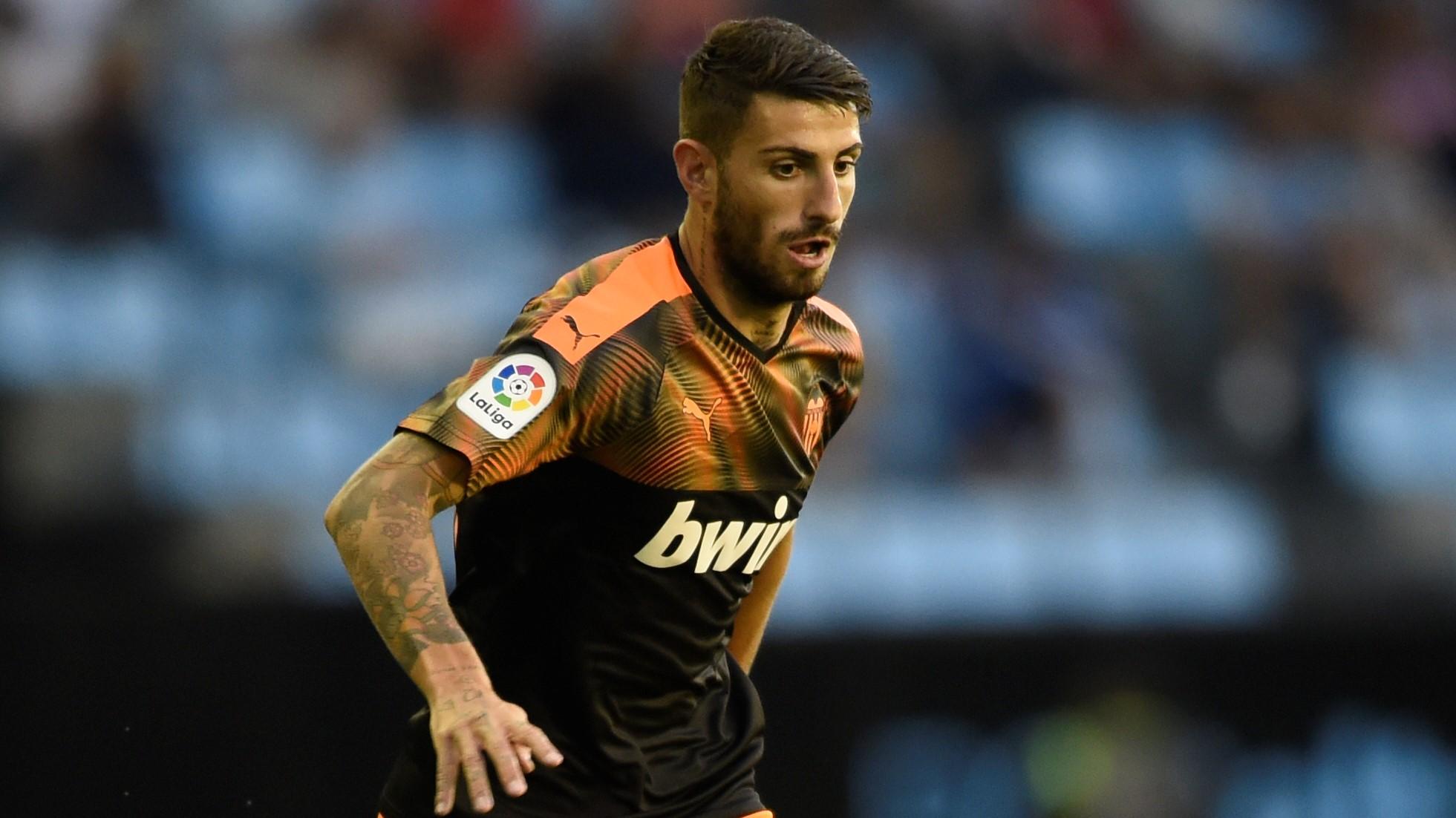 OFFICIEL - Cristiano Piccini quitte Valence et rejoint l'Atalanta Bergame