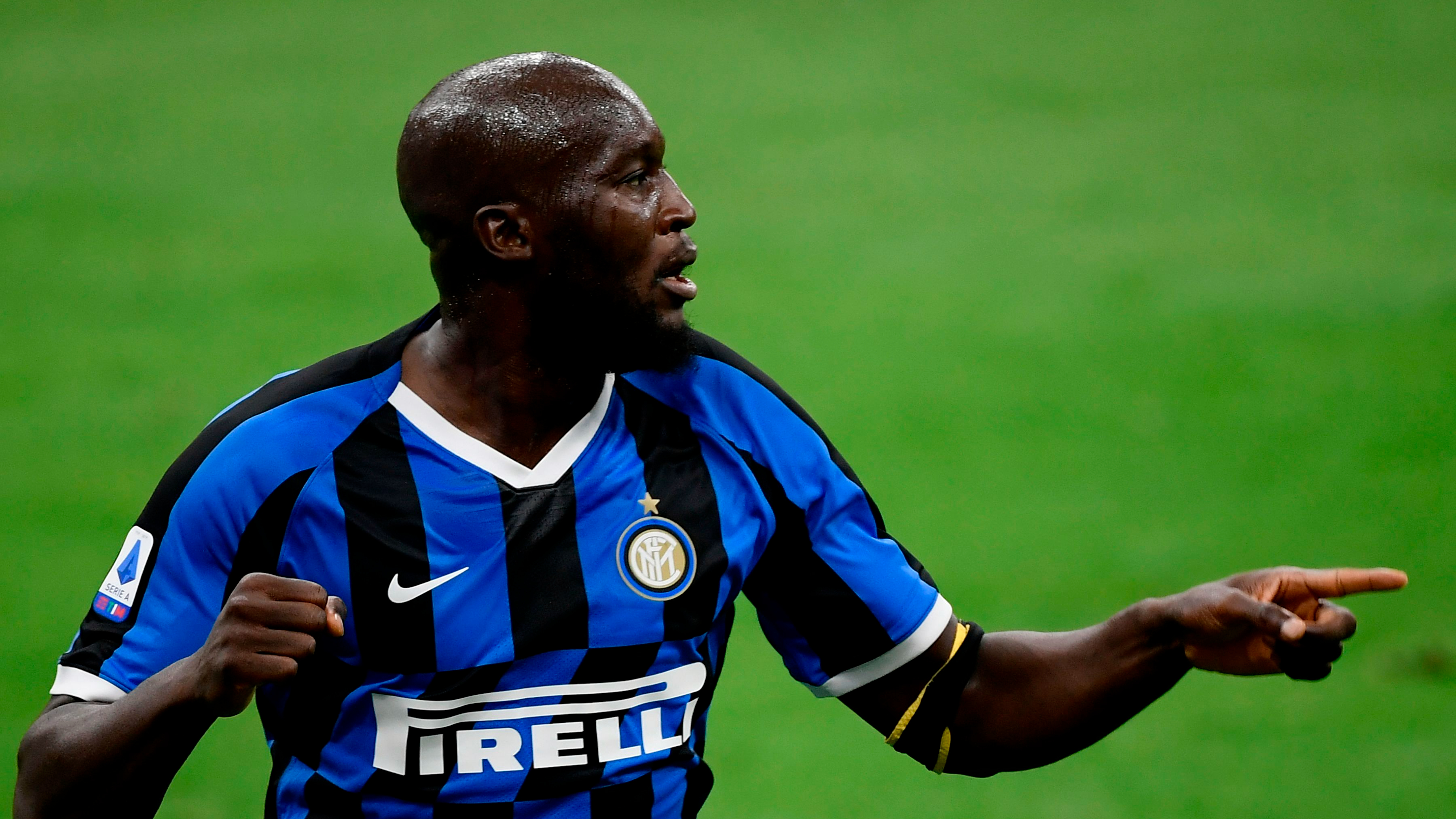 'Lukaku cost the same as all of Getafe!' - Bordalas rues missed chances in Inter defeat