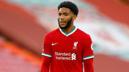 Southgate reveals 'long chat' with Klopp after Gomez injury blow for Liverpool & England