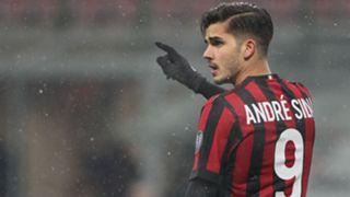 Andre Silva Milan
