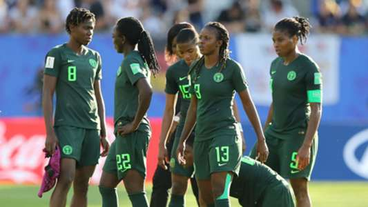 Nigeria releases Fifa relief funds breakdown and updates on women's football plan