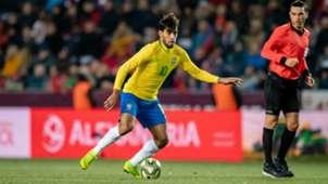 Lucas Paqueta Brasil 26032019