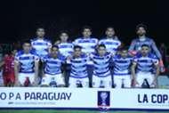 Copa Paraguay 2 de Mayo (Paraguay) 12-08-19