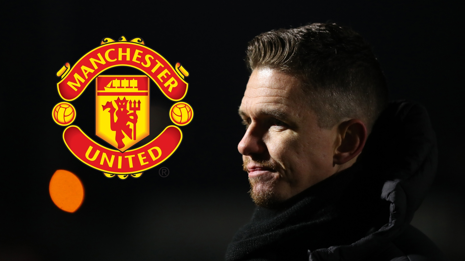 Manchester United appoint Marc Skinner as new head coach after Orlando Pride departure