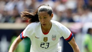 Christen Press USWNT 05262019