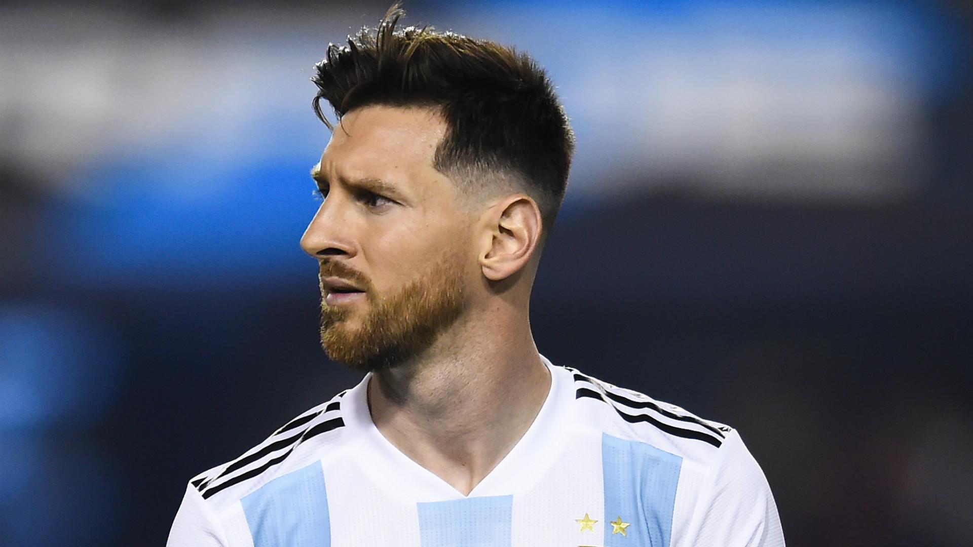 World Cup News Argentina Must Lessen Burden On Lionel Messi Says Nahuel Guzman Goal Com