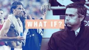 Jose Mourinho Porto What if GFX