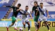 Puebla vs Santos Guardianes 2020