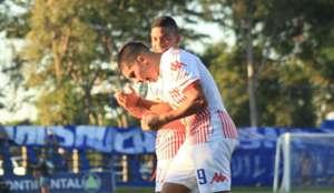 Fernandez (Paraguay) 25-02-19