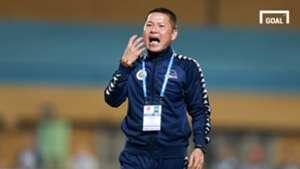 Hà Nội Hải Phòng Vòng 1 V.League 2018