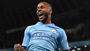 Sterling targeting Messi-esque return of 40 goals for Man City