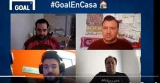 Tertulia Copa del Rey