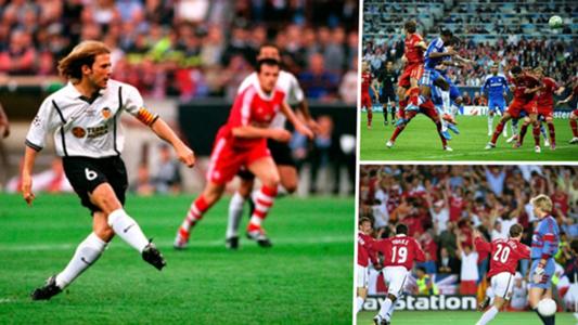 Champions League: ¿cuántas finales jugó el Bayern Munich? | Goal.com