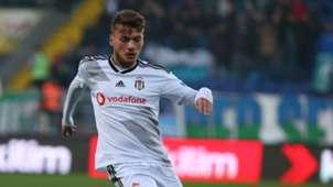 Adem Ljajic Rizespor v Besiktas 02012020