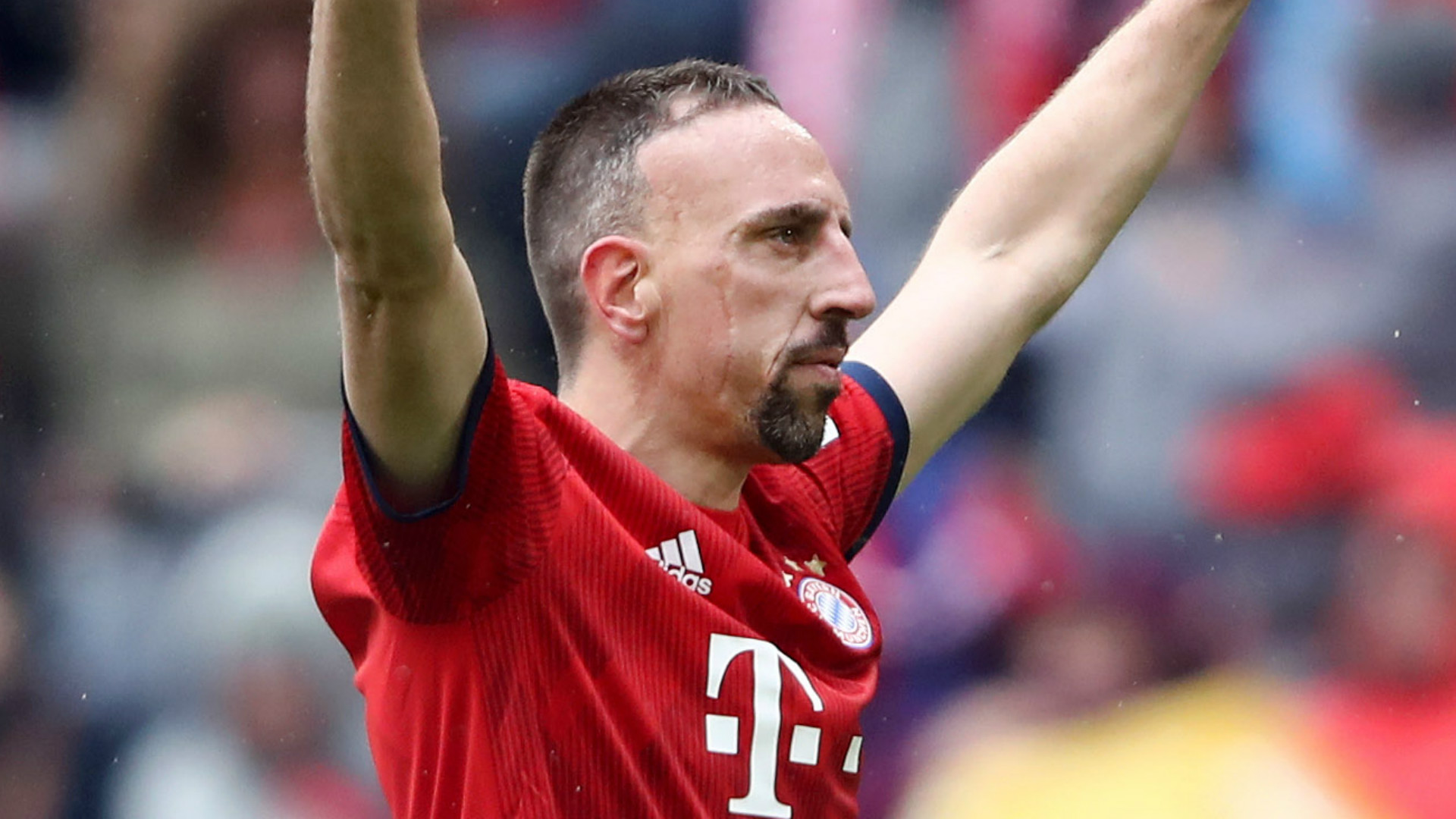 Serie A transfer news: Franck Ribery signs for Fiorentina after ...