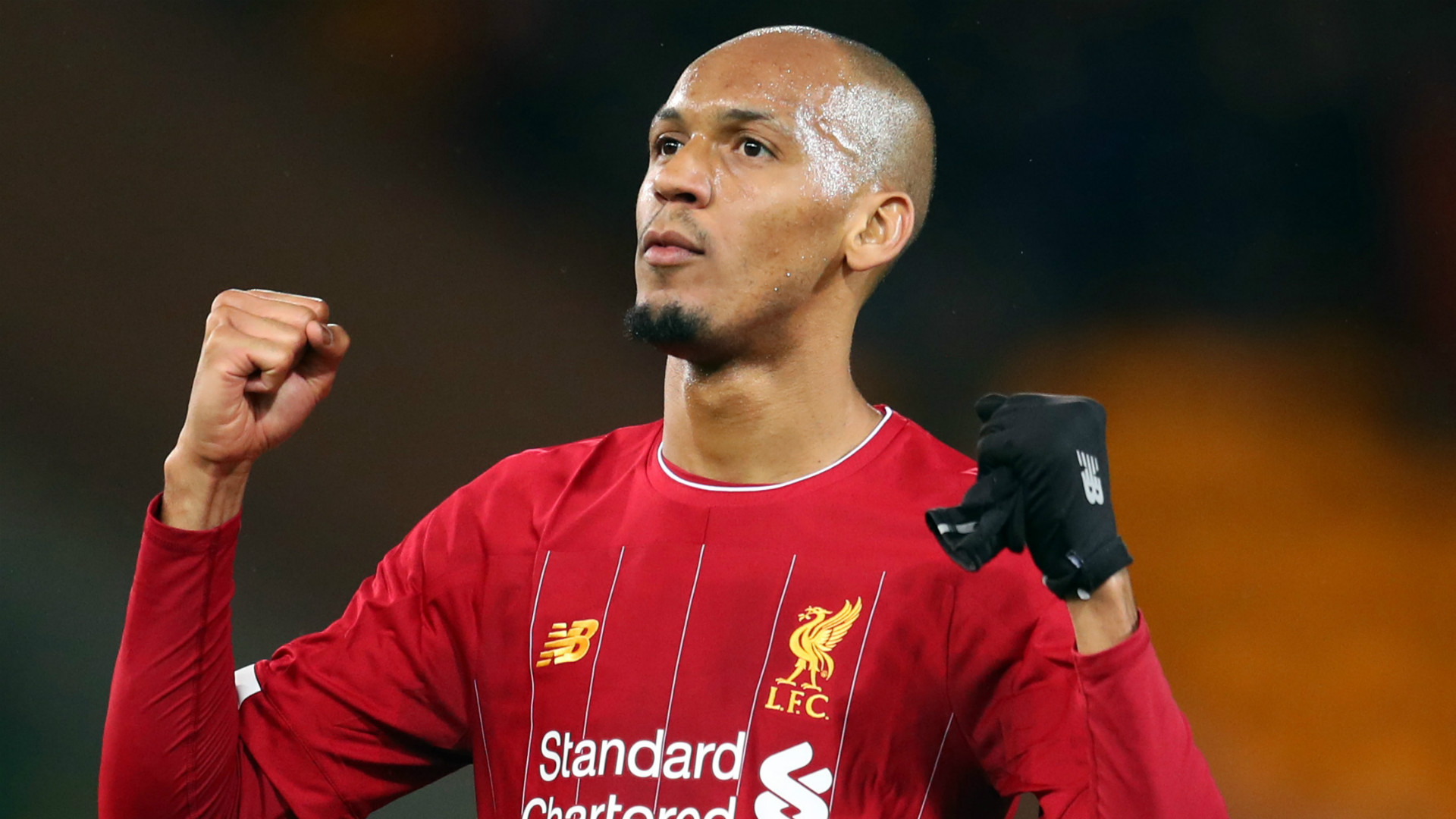 'Liverpool's class of 2020 will always be remembered' – Fabinho proud of Premier League title winners
