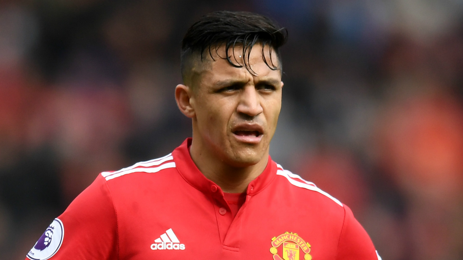Sanchez: I wanted to leave Man Utd and return to Arsenal after my first training session