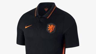 Netherlands 2020 Euro away kit