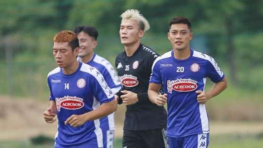 (V.League) Lâm Ti Phông hé lộ lý do đầu quân cho CLB TP.HCM