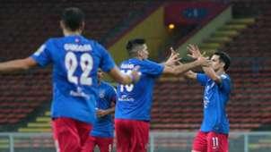 Gabriel Guerra, Johor Darul Ta'zim, Super League