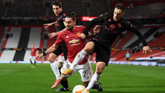 Kết quả bóng đá hôm nay (26/2): MU, Arsenal dắt tay nhau vào vòng 1/8 Europa League
