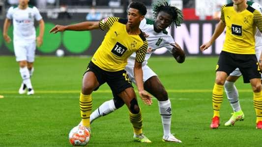 Gladbach siegt im Borussia-Duell gegen den BVB: Die Bundesliga im TICKER zum Nachlesen | Goal.com
