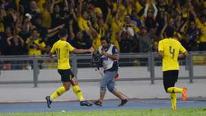 Malaysia bumped up four FIFA spots after encouraging November