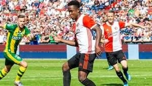 Luis Sinisterra Feyenoord 09152019